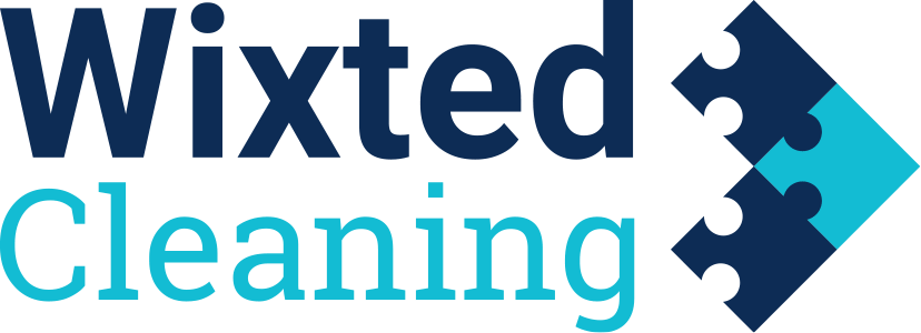 Wixted Cleaning logo